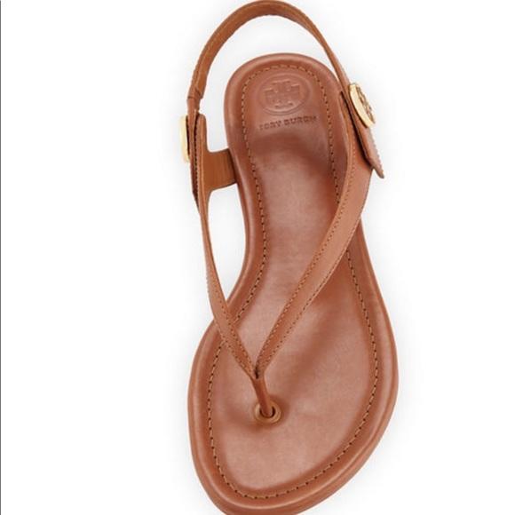90e5a732caf7 ️Tory Burch Minnie Travel Sandal